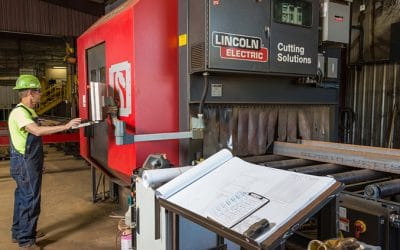 Anderson Steel – PythonX Pays Off Tenfold