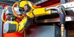 PythonX SPG Robot Arm
